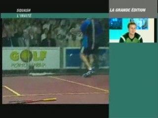 Reportage de LequipeTv sur Greg Gaultier