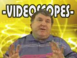 Russell Grant Video Horoscope Libra March Thursday 5th