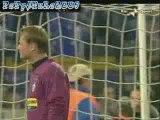 Lazio - Juventus 2-1  coupe d'italie