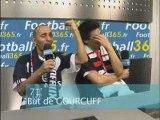 Football365 : Rendez-vous à Galaxy Foot