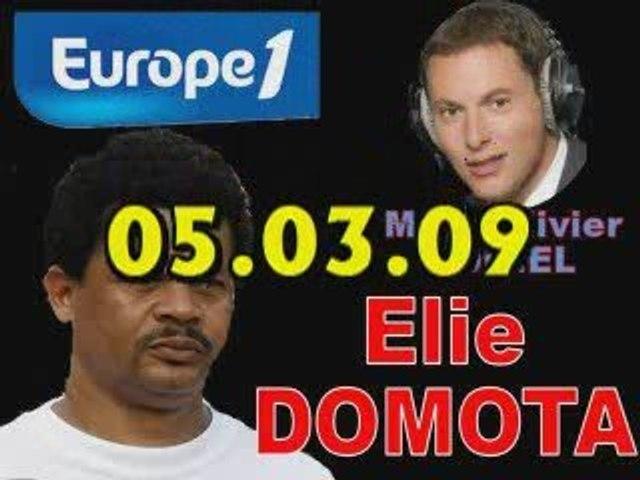 ITW de Elie Domota (05.03.09)