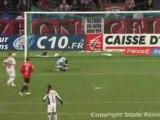 Victoire du Stade Rennais <3, en Coupe de France, 3-0 contre Lorient :D