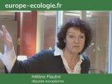 Une politique des droits des migrants : Hélène Flautre