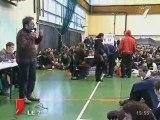 Nantes/Loi LRU : Anti-blocus-Pro-blocus, le match!