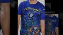 Cheap Ed Hardy, Affliction and Christian Audigier Clothing