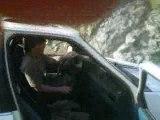 la ford... a voir jusqu'au bout (deux crashs)