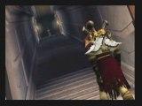 God of War [Mode Divinité] 07. Cyclopes