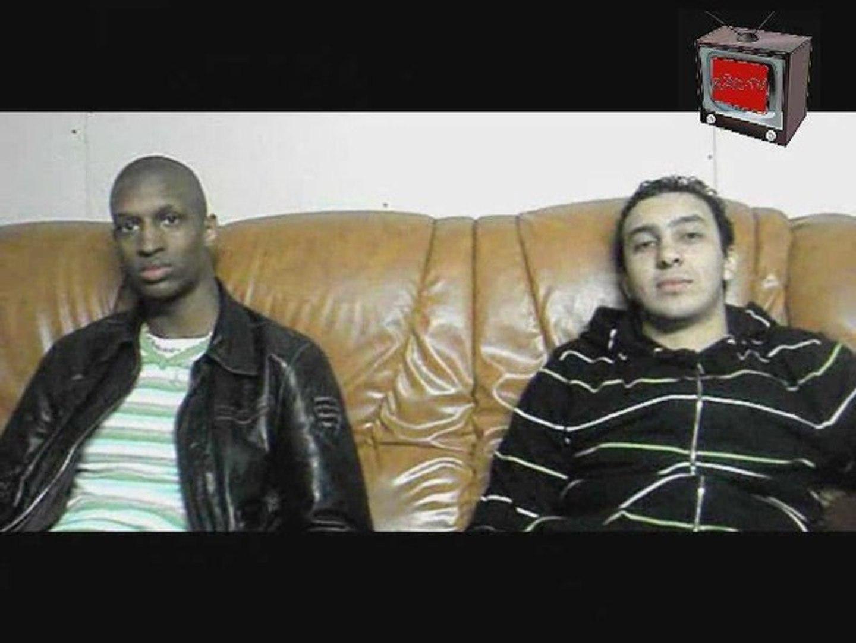 E2C interviews video