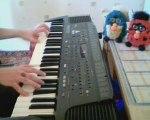 FFX - To Zanarkand piano