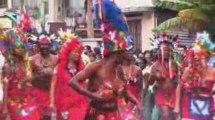 Carnaval de Guyane : Grande Parade de Cayenne 2009