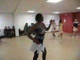 marie danse tahitienne la seyne