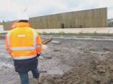 Valenciennes : Au coeur du chantier du stade Nungesser 2