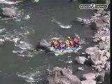 Peru - Colca Canyon Rafting, Kanion Colca - Rafting