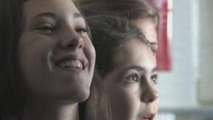 """Como se hizo """"CAMINO"""" de Fesser.- 01 Miriam, Nerea y Claudia"""