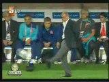 Fatih Terim Maç sırasındaki Görüntüleri