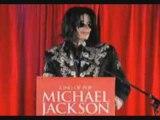 Michael Jackson O2 Arena Performances Announcement