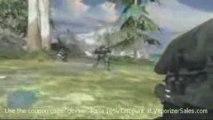 Halo 3 campaign walkthrough - The covenant 1-Segment2of10