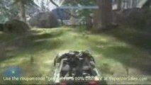 Halo 3 campaign walkthrough - The covenant 1-Segment5of10