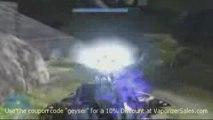 Halo 3 campaign walkthrough - The covenant 1-Segment6of10