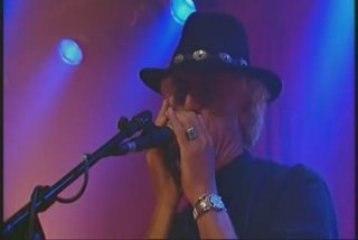 The Pretty Things play Live - Hoochie Coochie Man