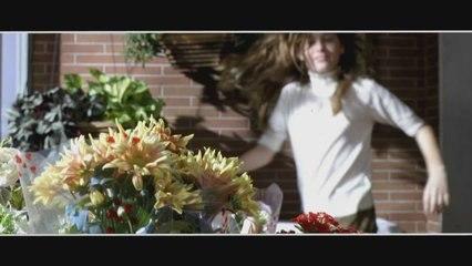"""Como se hizo """"CAMINO"""" de J. Fesser. 3.-Nerea baila Shakira"""