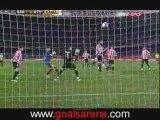 FC BARCELONE 1-0 BILBAO BUSQUETS
