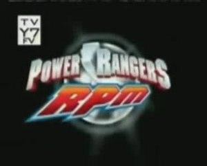 R.P.M Opening officiel avec la première demo