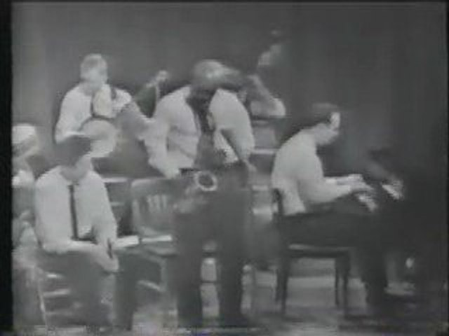 Ice Cream - December Band 1965