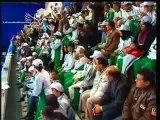 Bouteflika Abdelaziz s'adresse aux Jeunes à Sidi Bel-Abbès