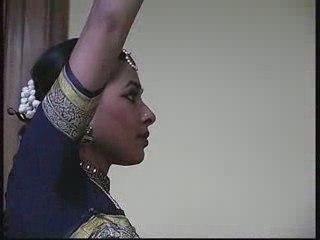 Musée Guimet 2° danse indienne