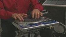 HPD-15 HandSonic Roland Tabla