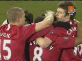 Fulham vs Manchester United Sportizo.Com Highlights