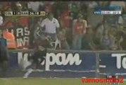 Colon vs Banfield - Torneo Clausura 2009