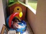 Petite piscine Mai 2008