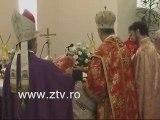 Ambasadorul Vaticanului la biserica Greco Catolica 1