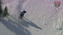 Nissan Riders Award - Squaw Valley 09 - Snowboard Women - Su