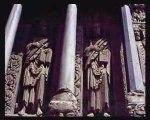 Vers St Jacques de Compostelle / Arles - Saint Trophime 3/8