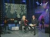 Patty Pravo 8 marzo 2009 (Parte Prima)