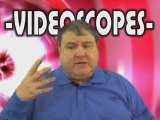 Russell Grant Video Horoscope Taurus March Monday 9th