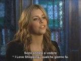 DVD High School Musical 3: intervista a Jemma Mckenzie (T...