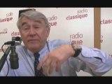 Claude Goasguen sur Radio Classique