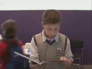 Vidéo de Pierre Coran