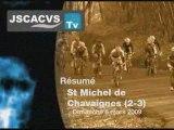 St Michel de Chavaignes 72 (2-3) 2009