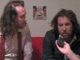 La Chanson du Dimanche, l'Interview d'Alec et Clément