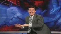 Rants, Sleepwalking Dog, Colbert and Other Bizarro Videos...
