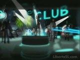 Rencontres clubbing sur Second Life avec une radio réel
