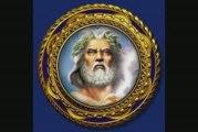ANTIQUITE Les Dieux Grecs  1/2