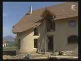 Eco-logis  Maison Saine écologique