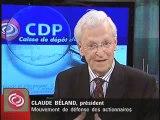 Claude Béland sur H.-P. Rousseau