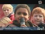Caen : 1000 enfants au Cirque !